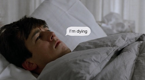 I'm dying - Cameron FBDO